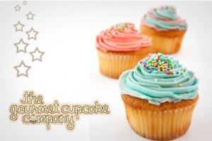 The Gourment Cupcake Company
