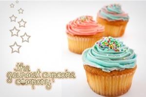 The Gourment Cupcake Company